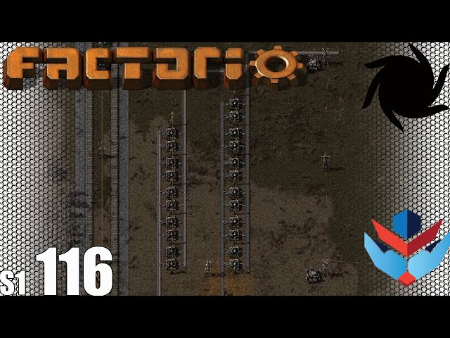 Factorio MP with NOG - S01E116 - Research Packs and Bad Maths
