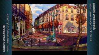 Broken Sword: The Shadow of the Templars Gameplay (PC)