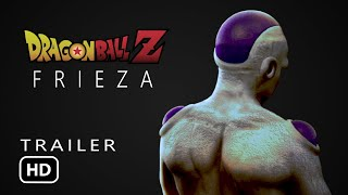 DragonBall Z - Frieza Teaser (Live Action DBZ)