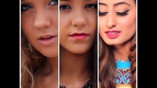 Jessie J, Ariana Grande & Nicki Minaj - Bang Bang (cover by Lindee Link & Chanel Loran)