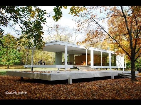 CLEAN LINES, OPEN SPACESA VIEW OF MID CENTURY MODERN ARCHITECTURE Full Version