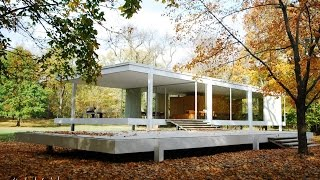 CLEAN LINES, OPEN SPACES  A VIEW OF MID CENTURY MODERN ARCHITECTURE Full Version thumbnail