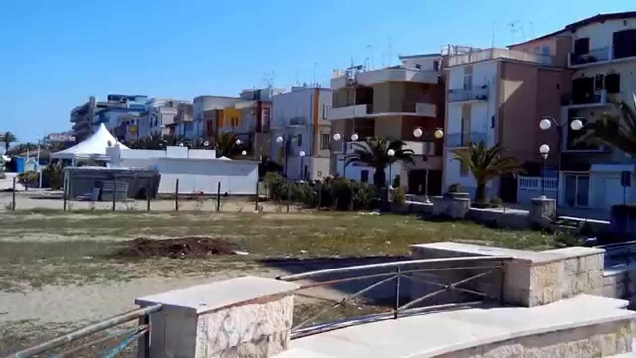 Matrimonio Spiaggia Margherita Di Savoia : Margherita di savoia lungomare c colombo ^ parte