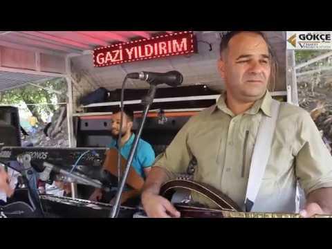 Hünermend GAZİ YILDIRIM Her Govende Ve Halay Görüntüleri Full HD Bolağaç Köyü/BEYTÜŞŞEBAP 2018
