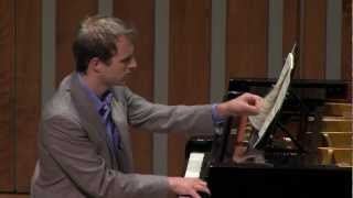 Michael Hicks - The Complete Solo Piano Music performed by Keith Kirchoff