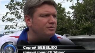 "ГАНДБОЛ ""ФИНАЛ ЧЕТЫРЕХ"" 17.05-14"