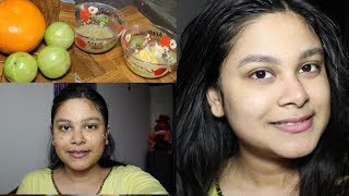 Skin Whitening Facial | Get Bright Glowing Spotless Skin Permanently | Home Remedies