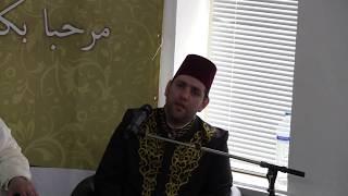 القارئ المعتصم العسلي  Sheikh Muatasem Alasali