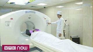Thăm bệnh viện công thông minh, hiện đại nhất Việt Nam