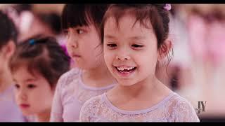 Judy Yiu Dance & Gymnastics Company - JY Dance Program