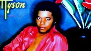 Moses Tyson Jr. - I Love You