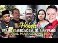 Geger..Danang Vs Artis,Musisi & MC Banyuwangi - Asal Mula Goyang 250