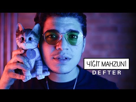 Yiğit Mahzuni – Defter ( )