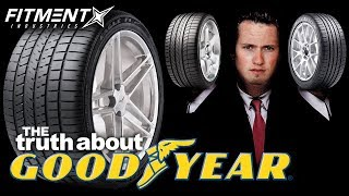 Скачать THE TRUTH ABOUT GOODYEAR TIRES