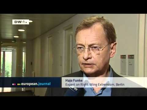 Norway: Anders B. | European Journal