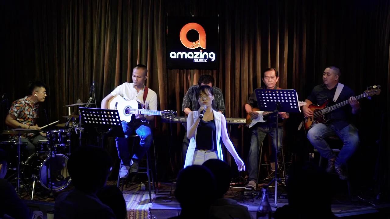 Photo of KHÔNG GIỜ – Cà phê Acoustic [Amazing Music]  tuyệt vời