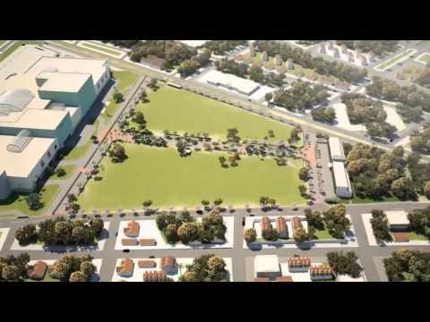 Boulevard Shopping Residence- Apartamentos de 50 a 95m² -Moura Dubeux - Fortaleza CE