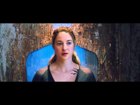Divergente - Trailer