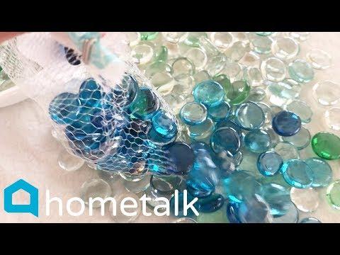 Dollar Store Gem DIY's | Grab some Dollar Store Gems for these brilliant decor ideas! | Hometalk