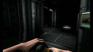 Doom3: Level 7 - Alpha Labs 3