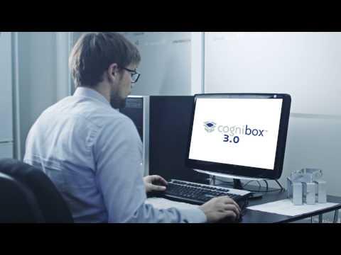 Cognibox 4.0 Trailer, See the future of contractors management !