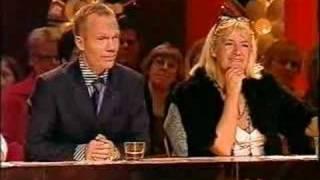 Vickie Jo Ringgaard & David Owe - Passo Double
