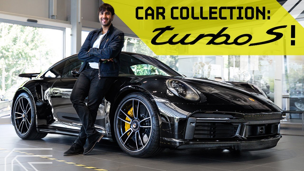 Impulse Buying a NEW Turbo S for Eid & Collecting Our Long Term Press 911!!