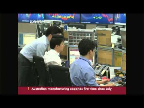 China begins direct trading between the RMB yuan and Korean won