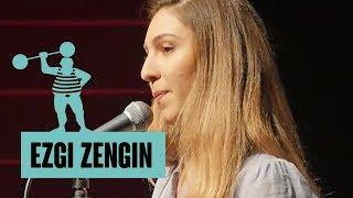 Ezgi Zengin – Mein Name ist …