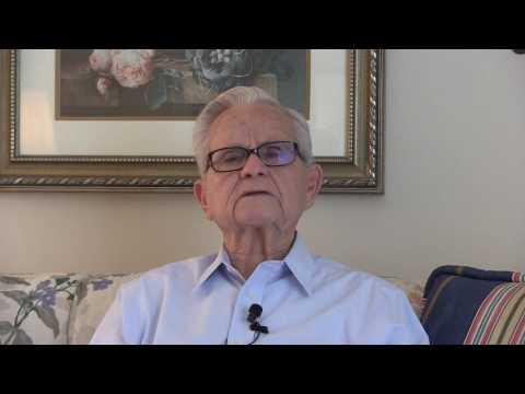 Brother Bob Barber Speaks (720p)
