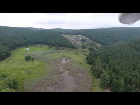 Drone Crash Swaziland