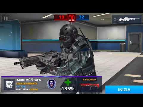 Mc5· |EST| vs Mortar (1800+) Very op squad