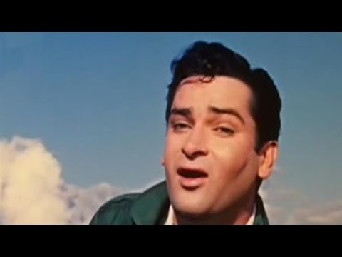Shammi Kapoor saved my life in Iraq