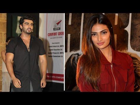Athiya Shetty & Arjun Kapoor | Ranveer Singh New Movie | Aamir Khan | Bollywood Cafe