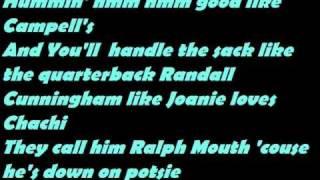 Bloodhound Gang  Yummy down on this [w/Lyrics]