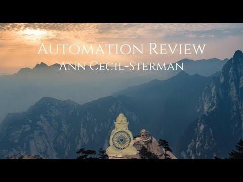 Mark from Ann Cecil-Sterman Reviews SpeakerFlow