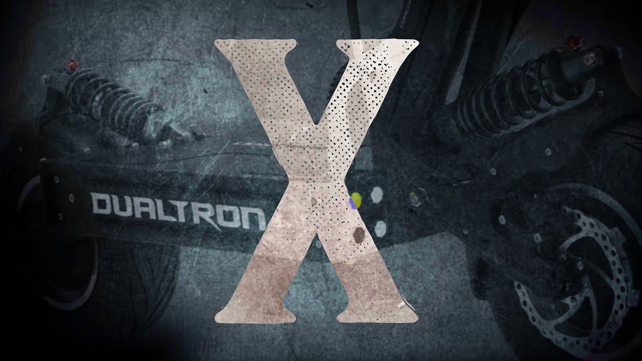 DUALTRON X LA BESTIA | REVIEW | + SORTEO SPEEDWAY LEGER