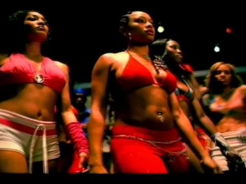 Sean Paul - Like Glue (Remix 2011 Official Music Remix Video)