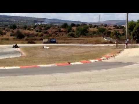 Go Kart 1000cc Kartodromo Villasmundo (SR) Pista Del Sole