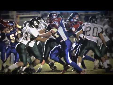 Immanuel Football 10 Year Anniversary Trailer 1