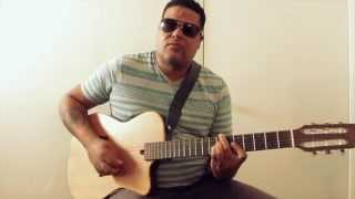 Besame mucho Acoustic Guitar Cover by Ralph Conde