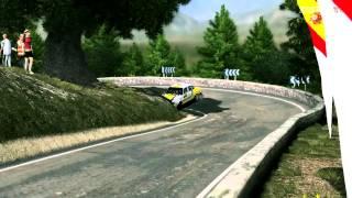 Обзор WRC 3