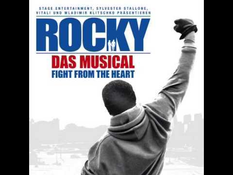 Rocky (musical) - Wahres Glück