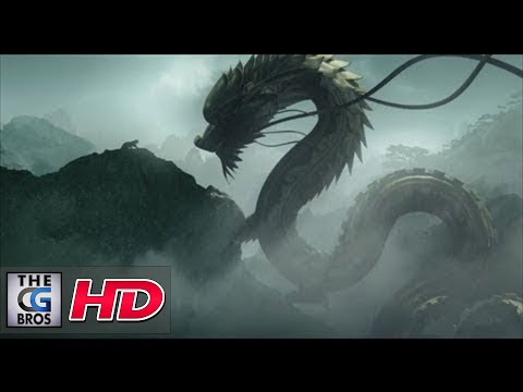 "CGI VFX Spot 1080p : ""Odyssey"" by - Digital District"
