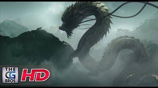 CGI VFX Spot 1080p :