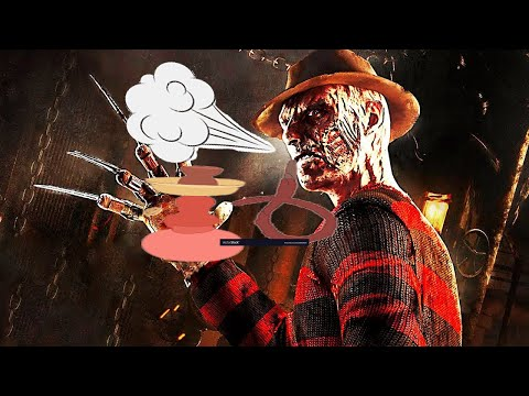 Dead by Daylight DBD #1   Freddy