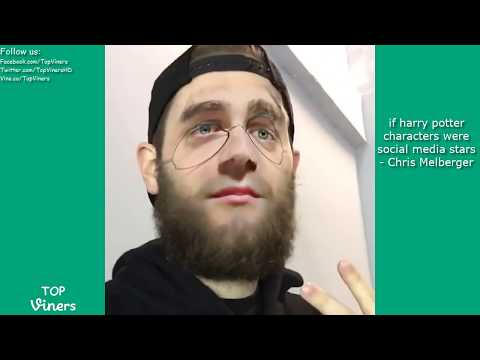 Funniest Harry Potter Unrated Vines
