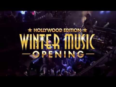 WINTER MUSIC OPENING 05. 12. 2015