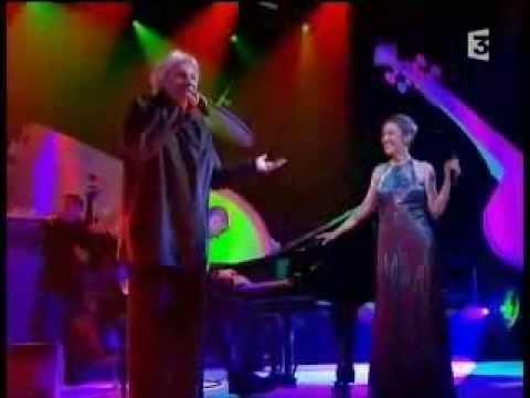 Stacey Kent and Pierre Barouh - Samba Saravah