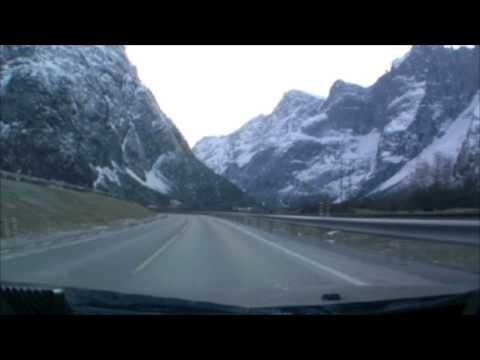 AutoCam Trollveggen (HD - quality